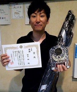 3rdALL北海道B優勝