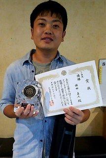 3rdALL北海道優勝