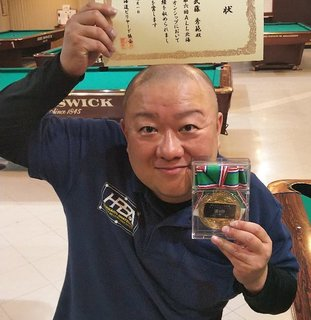 6thALL北海道優勝